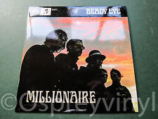 "Oasis Beady Eye Millionaire Numbered #3298 Unplayed UK 7"" single"
