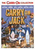 Carry On Jack DVD Nuovo DVD (OPTD0715)