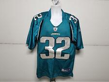 Maurice Jones-Drew Jacksonville Jaguars Reebok On Field NFL Jersey Size 50