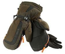 HÄRKILA Exclusivo Ocultar guantes EXPEDITION - 2 en 1 - Goretex