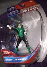 DC Comics Justice League Green Lantern 4 Inch Figurine Figure Toy New Rare