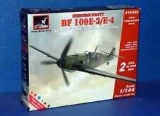 Armory Models 1/144 14303 Bf109E-3/E-4 (2 Kits) Set 1 Early WWII