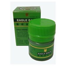 Eagle Brand Green Balm Pain Relief - 0.7 oz - 20 g