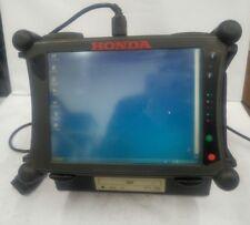 Honda Teradyne GDS3100 Automotive Diagnostic System Tablet W/ Docking Station* @