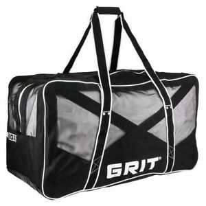 GRIT Airbox Hockey Equipment Carry Bag 36 inch Black NEW
