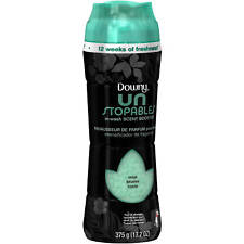 Downy Unstopables In-Wash Scent Booster, Mist 13.20 oz