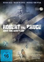 OLIVER/BLESSED,BRIAN/WIJK,MICHAEL VAN REED - ROBERT THE BRUCE  2 DVD NEUF