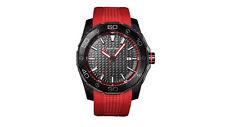 Original Audi Sport Uhr rot/schwarz, 3101600801