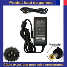 Chargeur d'Alimentation Pour Packard Bell EasyNote Model P5WSO P5WS0