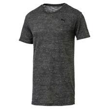 T-shirts gris PUMA pour homme