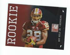 2011 Donruss Elite Black Friday #156 Roy Helu Rookie Redskins /999