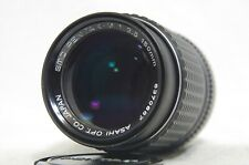 SMC Pentax-M 150mm F/3.5 MF Telephoto Prime Lens SN6370667 from Japan