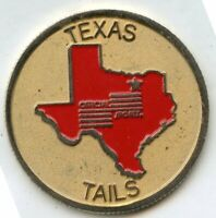 Dallas Cup XXIV Texas Tails Soccer Tournament Commemorative Medal Round - BP506