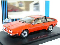 Avenue 43 60014 1/43 1976 BMW 528 GT Frua Concept Resin Model Car