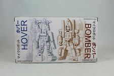 MakeToys Hover & Bomber 2 Pack Fansproject MIB