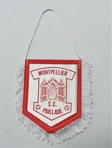 FANION Football Montpellier SC Paillade