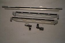 "Screen Hinges Supports Brackets Left Right & TOP FOR 15.4"" Samsung R60+ LAPTOP"