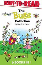 THE BUGS COLLECTION - CARTER, DAVID A. - NEW HARDCOVER BOOK