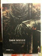 Dark Souls 2 Collector's Edition Guide English