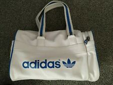 Adidas Diablo Small HEX Duffel Gym bag —New Boutique