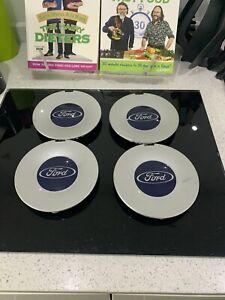 Ford Focus Original Hub Caps X4