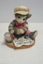 Enesco Calico Kittens - Fur-ever Yours