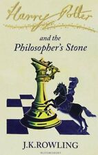 Harry Potter and the Philosopher's Stone (Harry Potter Signature Edition) By J.