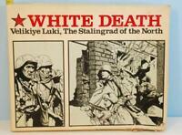 White Death Velikiye Luki of the North GDW 1979 Punched