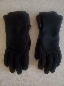 Bontrager Velocis Softshell gloves black - Small