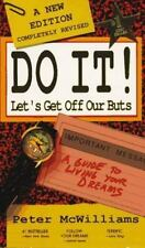 Do It! Let's Get Off Our But's (The Life 101 Series) by McWilliams, Peter