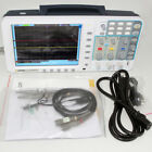 Lowest noise deep memory OWON Oscilloscope SDS7102V FFT 1G/s 2 chs LAN+VGA Bag