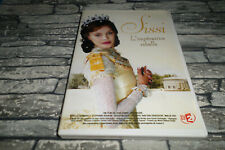 Sissi l'impératrice rebelle  -  Jean-Daniel Verhaeghe / ARIELLE DOMBASLE / DVD