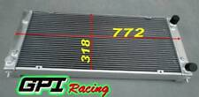 RADIATOR FOR VW GOLF GTI/JETTA MK2/A2 1.6D/1.8/2.0 GAS NA 8V/16V W/AC