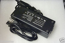 AC Adapter Charger 120W For Sony Vaio VGN-AW330J/H VGN-AW335J/H VGN-AW350J/B