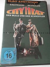 City Heat - Bulle und Schnüffler - C. Eastwood Burt Reynolds, Syndikat, Detektiv