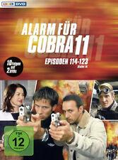 2 DVDs * ALARM FÜR COBRA 11 - STAFFEL 14 # NEU OVP §