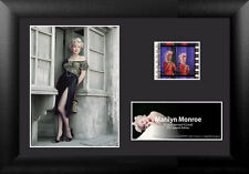 Film Cell Genuine 35mm Framed & Matted Marilyn Monroe Special Edition 5440