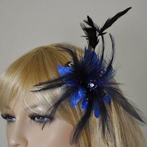 Charleston cinta de pelo con resorte-lila-pelo Gatsby joyas