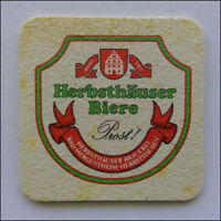 Herbsthauser Biere Coaster (B347)