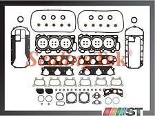 Fit Honda Acura V6 J32A3 J35A5 Engine Cylinder Head Gasket Set J35A6 J35A8 J35A9