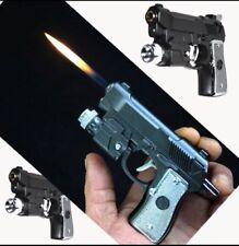 Electric Shock Cigarette Lighter For Practical Joke Uk Seller