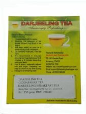 Fresh Darjeeling Tea (AUTUMN FLUSH) DARJEELING BREAKFAST TEA 250 gms