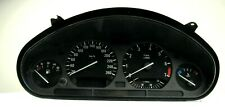Speed meter Speedometer Tacho Tachograph console 3 BMW 3er E36 8360260