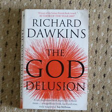 THE GOD DELUSION BY RICHARD DAWKINS (Paperback, 2007)