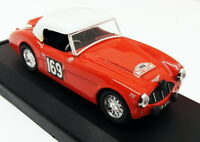 Vitesse 1/43 Scale Model Car L020 Austin Healey 3000 Monte Carlo 1962