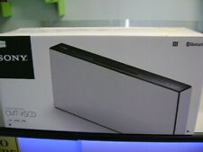 Sony CMTX5CD Sistema Hi-Fi Stereo con Wireless Bluetooth, All in One, Suono Cass