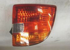 2000-2002 OEM TOYOTA CELICA PASSENGER R  SIDE TAIL LIGHT LAMP ASSEMBLY COMPLETE