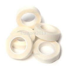 Pro Eyelash Lash Extension Micropore Paper Surgical Medical Roll Tape 5 Rolls