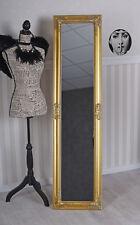Miroir à Colonne Goldspiegel Pleine Longueur Psychés Vestiaire Nspiegel
