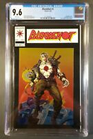 Bloodshot #1 CGC 9.6 (Feb 1993, Acclaim / Valiant)